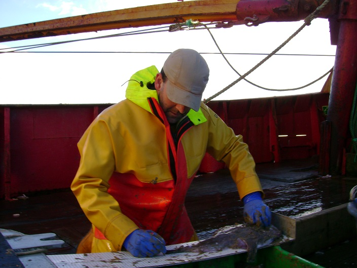 Fisheries Observer Programme