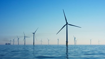 Providing Advice for Offshore Renewables