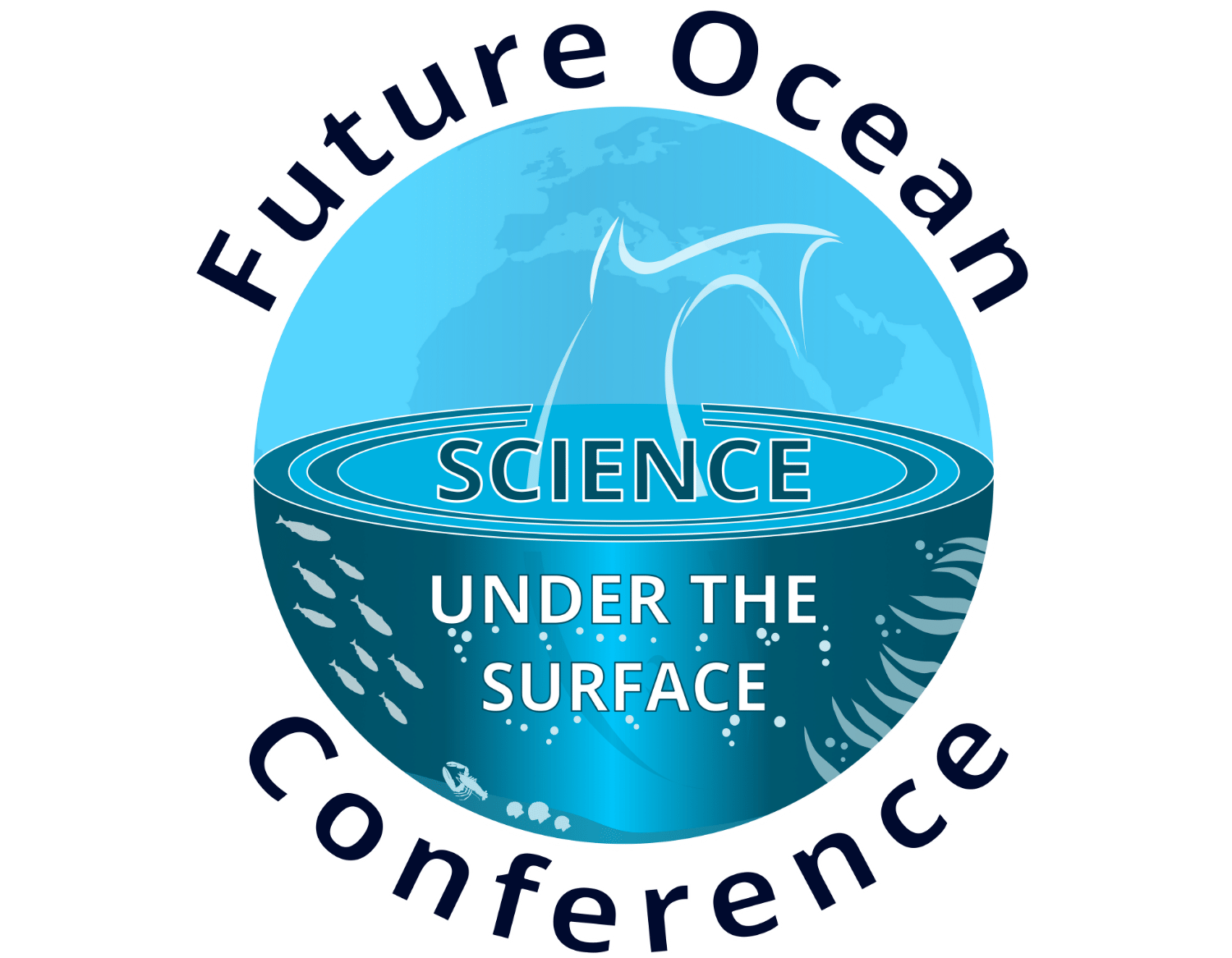 Future oceans conference Logo