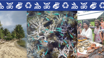 Pacific marine climate change - partnership with regional and UK experts reveals full regional impacts